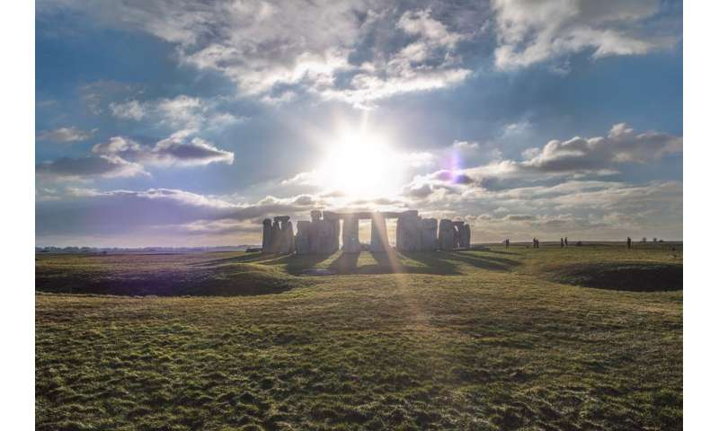6,000-year-old monument offers a tantalising glimpse of Britain's neolithic civilisation