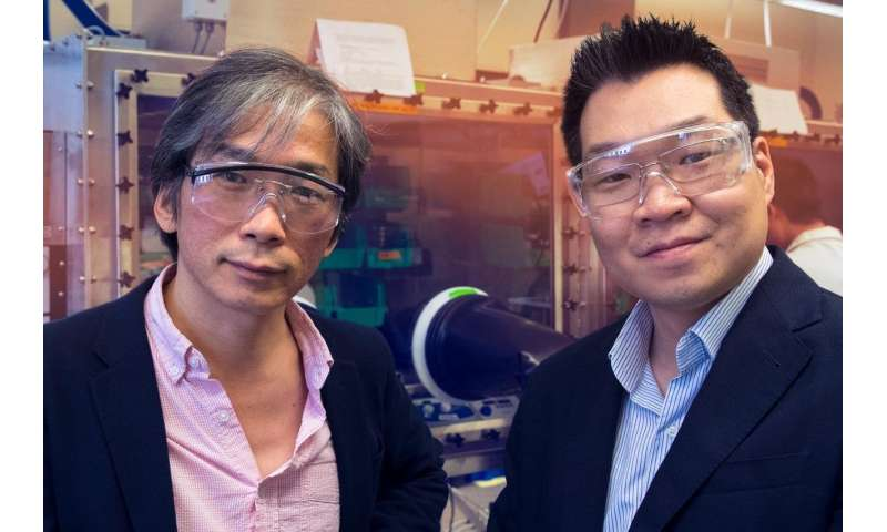 Discovery could bring better efficiency to a new class of solar cells