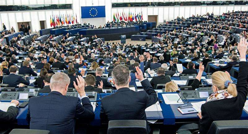 Study examines effects of peer influence on members of European Parliament