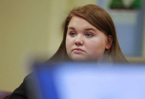 Overcoming Opioids: Special schools help teens stay clean