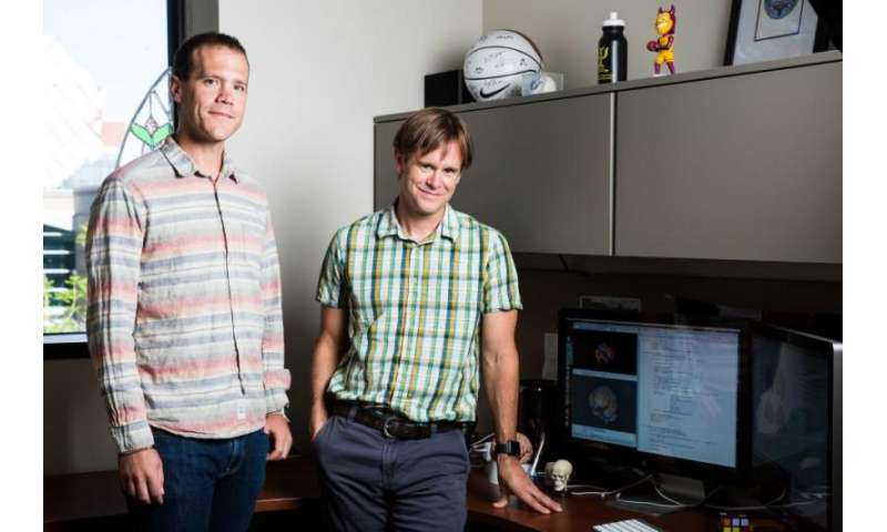 Researchers gain new insight into self-control using neuroimaging