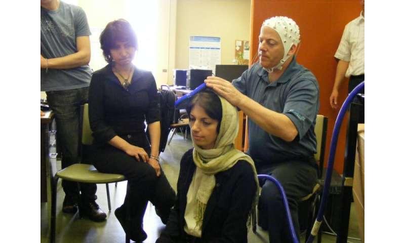 Experimental brain technology can rewind Alzheimer's disease