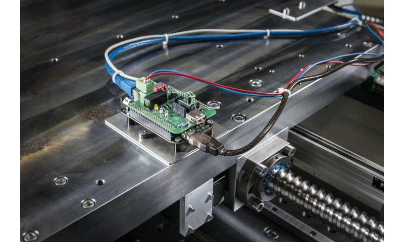 Adapters enable better communication between machines