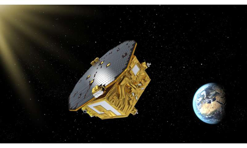 A final farewell to LISA Pathfinder