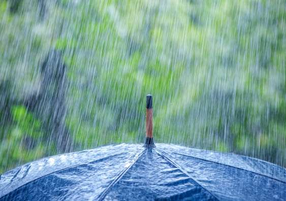 A hard rain to fall in Australia with climate change