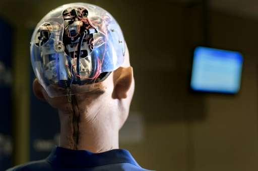 AI developers hope their inventions will some day revolutionise sectors such as healthcare and education, especuially in rural a