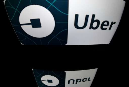 Alphabet accuses Uber of stealing self-driving car technology