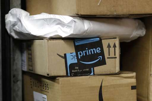 Amazon Prime Day promo starts night of July 10, now 30 hours