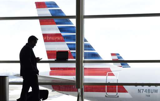 American flight underscores hazards posed by turbulence