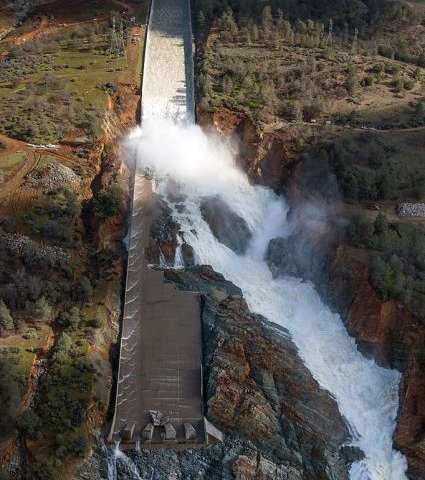 America's dam crisis—was Oroville just a drop in the bucket?
