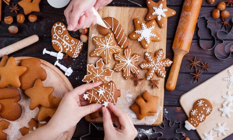 An anthropologist explains why we love holiday rituals and traditions