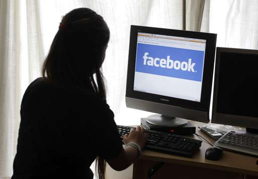 AP-NORC poll: Most teens have taken social media break