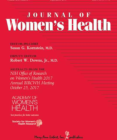 Applying research advances to improve cardiovascular health in women