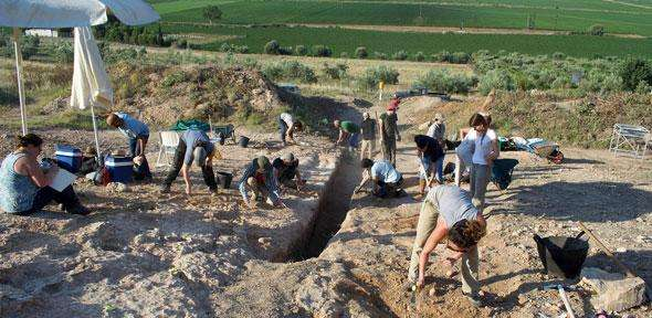 A rare discovery will shed new light on Mycenaean funerary practices
