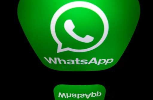 A report says that WhatsApp messages could be read without its billion-plus users knowing due to a security backdoor