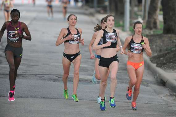 Are your muscles genetically prepared to run a marathon?