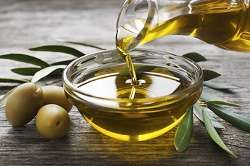 A simple test to verify olive oil-related health claims