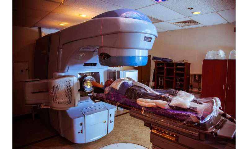 ASTRO issues guideline for use of stereotactic radiation in early-stage lung cancer