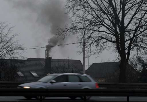 A study published last year by the EEA blamed air pollution, caused in large part by the burning of coal, for an estimated 50,00