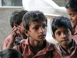 Autism screening system could benefit millions of Indian children