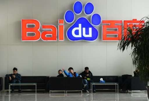 "Baidu, known as China's answer to Google, said artificial intelligence tools would monitor and identify ""rumours"" on i"