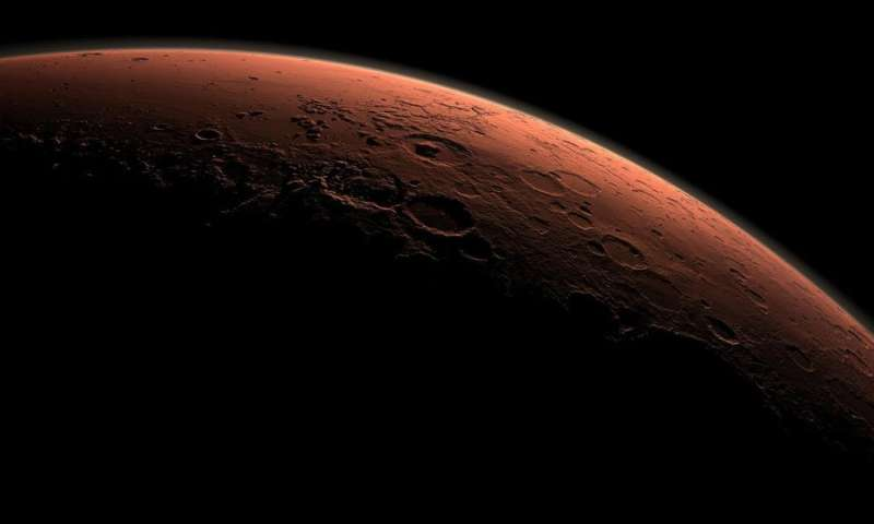 Before we colonise Mars, let's look to our problems on Earth