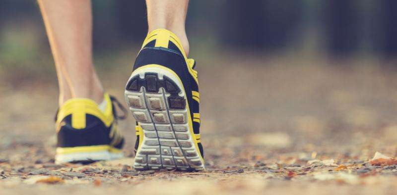 Do Lighter Shoes Make You Run Faster