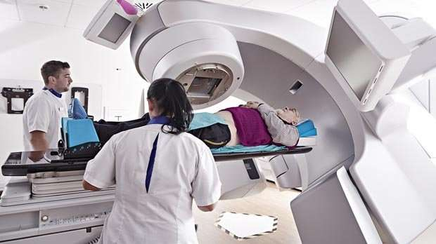 Big data analysis predicts risk of radiotherapy side effects