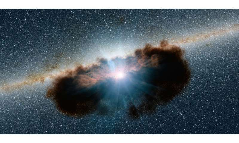 Black holes with ravenous appetites define Type I active galaxies