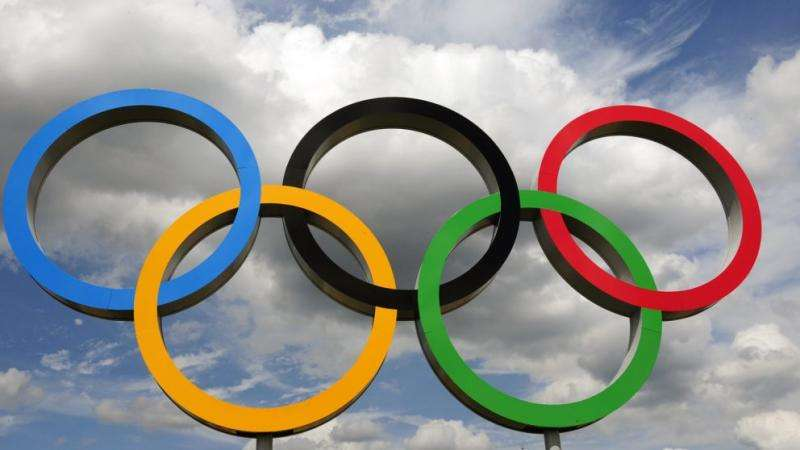 Book reports outcomes of Olympic-sized events