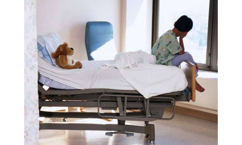 Cancer risk rises after childhood organ transplant: study