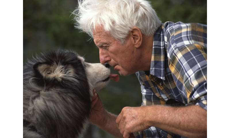 Can dogs teach doctors new tricks?