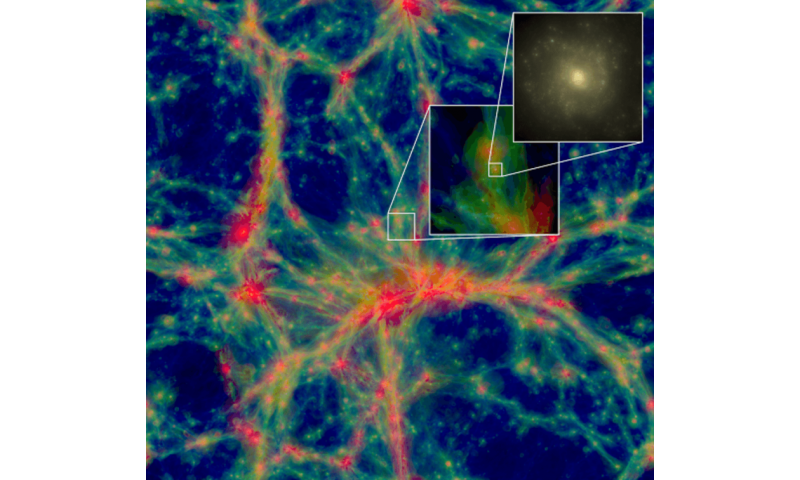 Can we ditch dark energy by better understanding general relativity?
