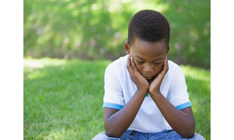 CBT, SSRIs effectively cut anxiety symptoms in childhood