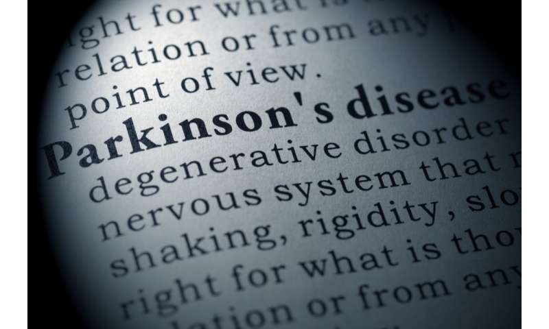 Changes in diet may improve life expectancy in Parkinson's patients