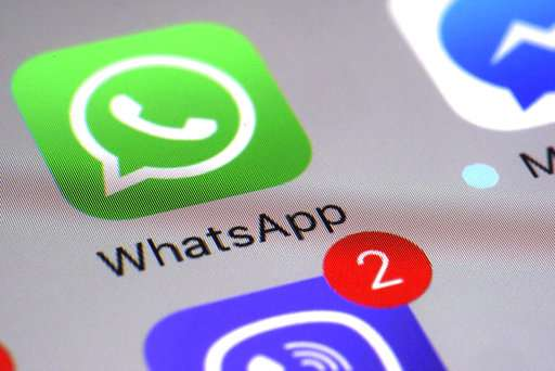 China users report WhatsApp disruption amid censorship fears