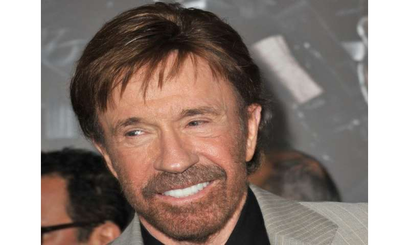 Chuck Norris says MRI dye harmed wife's brain, but study ...