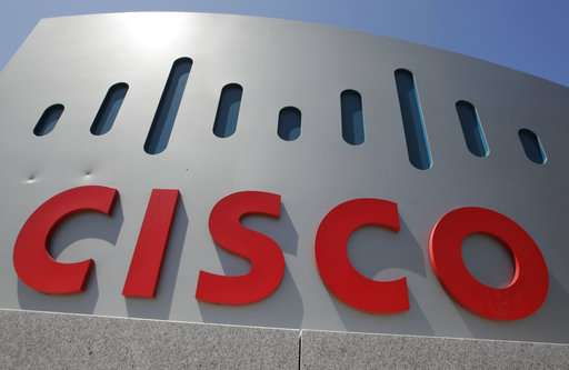 Cisco Systems announces 1,100 more layoffs