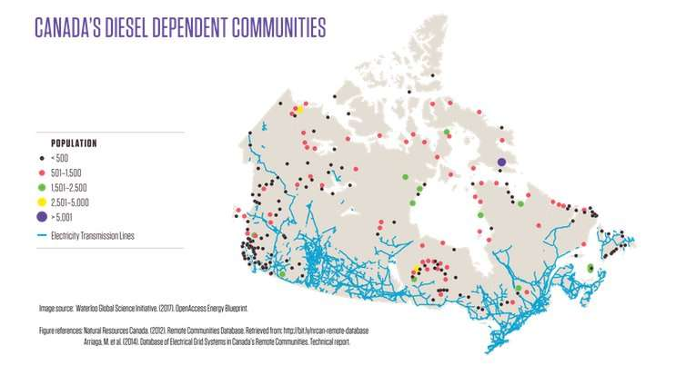 Clean energy can advance Indigenous reconciliation