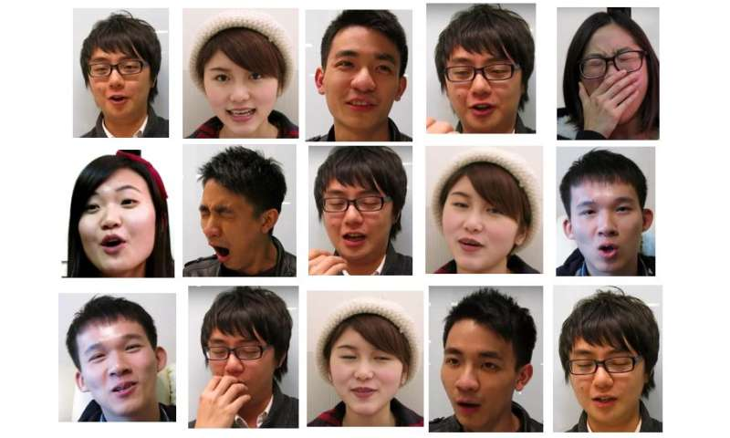 Contagious yawning more closely associated with perceptual sensitivity than empathy