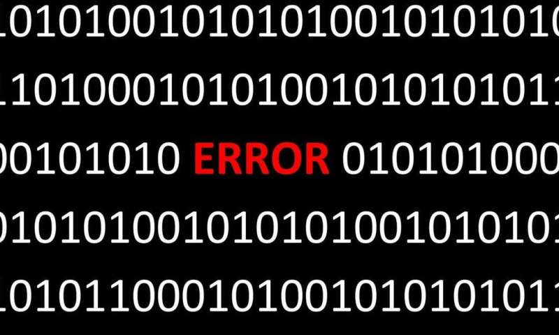 Correcting errors at the quantum computing scale