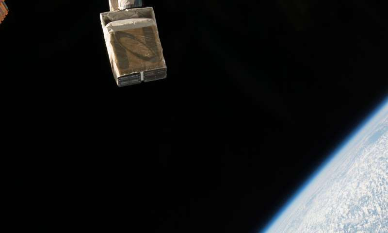 CubeSats: Shaping possibilities in space