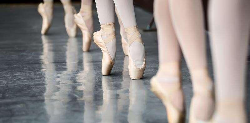 Dancing toward better physical rehabilitation