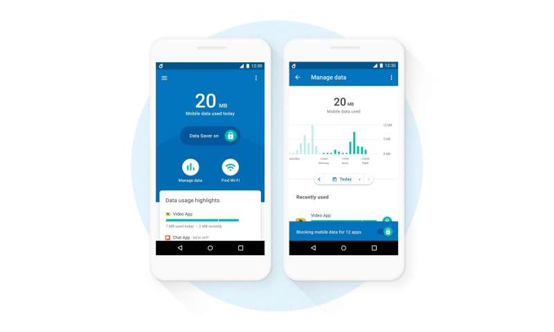 Datally app launched by Google helps monitor, control mobile usage