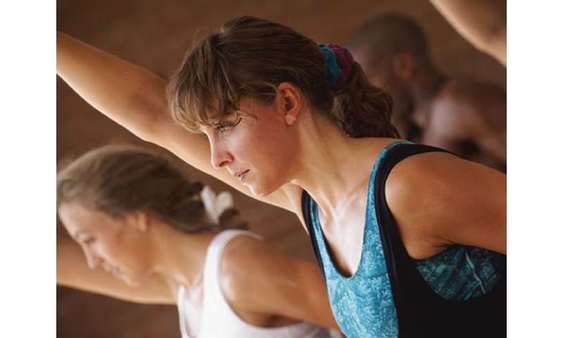 Decreased physical activity common after cancer diagnosis