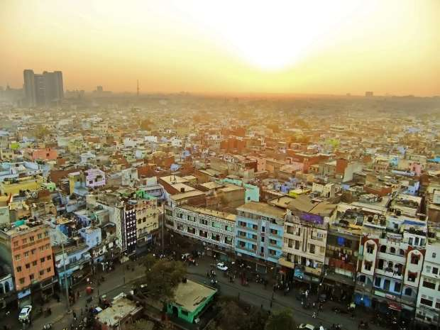 Delhi's health system: Inadequate progress for a global city