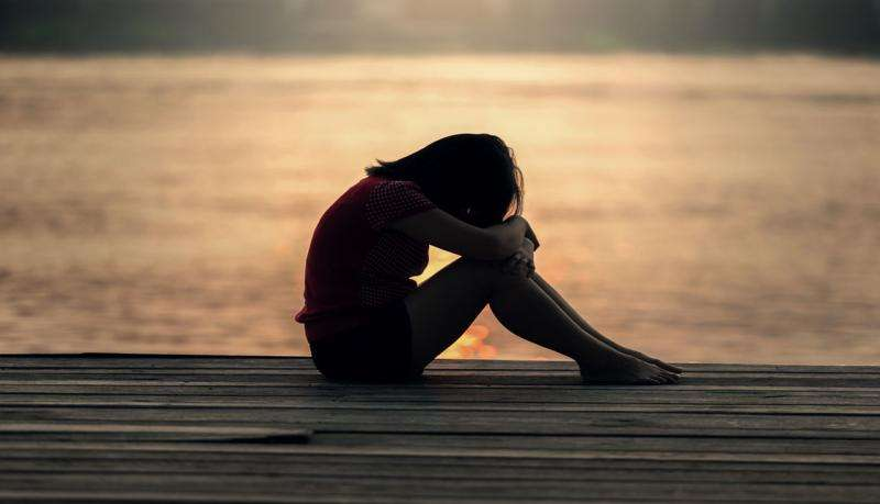 Depression less deadly than previously thought