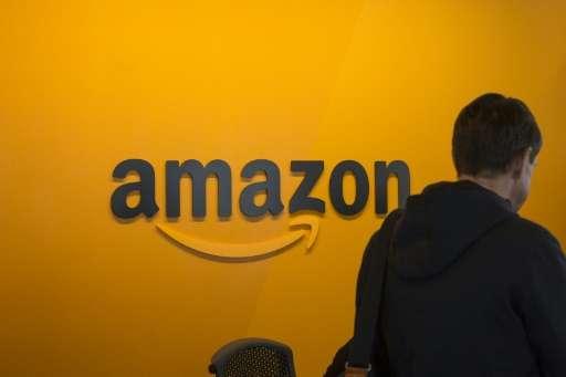 US antitrust crackdown on Amazon? Not so far