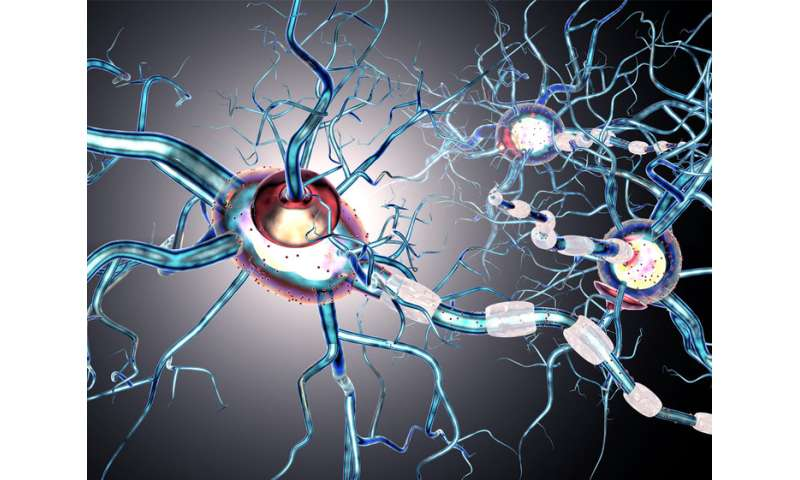 Diabetes sparks a rise in neuropathy