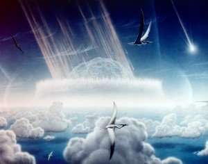 Dinosaur-killing asteroid impact cooled Earth's climate more than previously thought